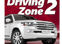 Driving Zone 2 android app logo