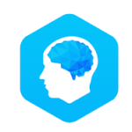 Elevate - Brain Training Games android app logo