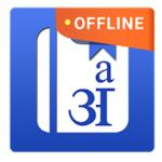English Hindi Dictionary android app logo