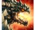 Epic Heroes War Gods Battle android app logo