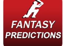 Fantasy Predictions android app logo