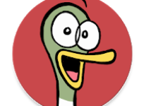 Fowl Language Comics android app logo