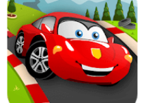 Fun Kids Cars logo