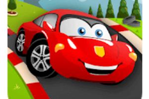 Fun Kids Cars logo