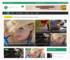 Greenturtle Mag WordPress Theme