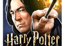 Harry Potter Hogwarts Mystery android app logo