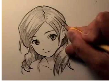 How to Draw Manga android app
