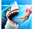 Hungry Shark World android app logo