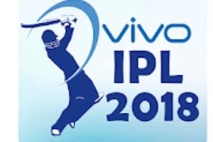 IPL 2018,Schedule,Team,News,Live Score Game Logo