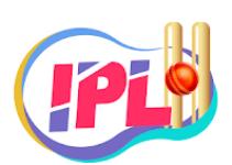 IPL Live Scores Game Logo