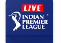Ipl Cricket 2018 Game Logo