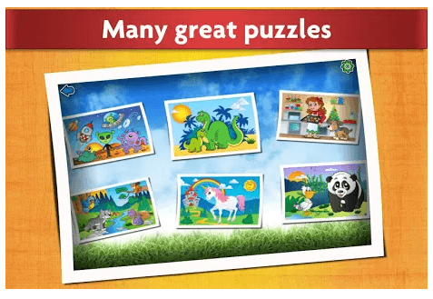 A Review of Jigsaw Planet Jigsaw Puzzles