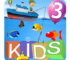 Kids Educational Game 3 Free android app logo