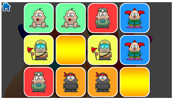 Kids Educational Game 3 Free android app