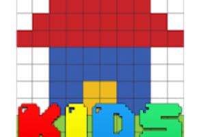 Kids Educational Game 5 logo
