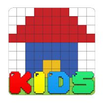 Kids Educational Game 5 logo
