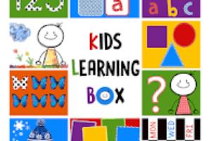 Kids Learning Box Preschool logo