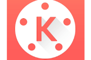 KineMaster app logo