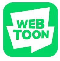 LINE WEBTOON - Free Comics android app logo