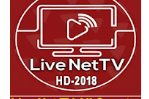 Live Net TV 2018 All Country android app logo
