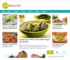 MH FoodMagazine WordPress Theme