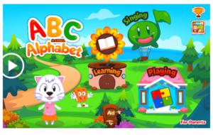 Marbel Alphabet - Learning Games for Kids