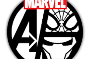 Marvel Comics android app logo