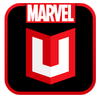Marvel Unlimited android app logo