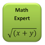 Math Expert android app logo