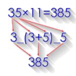 Math Tricks android app logo