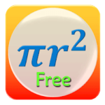 Maths Formulas Free android app logo