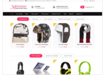 MetroStore WordPress Theme