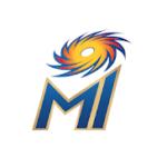 Mumbai Indians Official App Game Logo