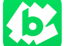 Naver Books android app logo