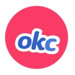 OkCupid Dating android app logo