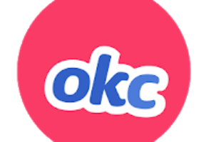 OkCupid Dating android app logo