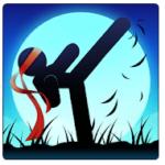 One Finger Death Punch game logo