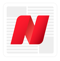 Opera News - Trending news and videos android app logo
