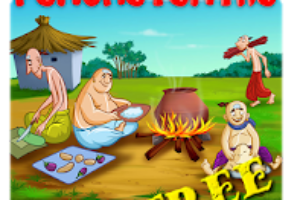 Panchatantra Stories Book android app logo