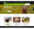 Pet Animal Store WordPress Theme