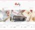 Ruby WordPress Theme