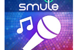Sing! by Smule app logo