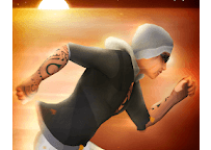Sky Dancer Run android app logo