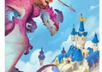 Sky Kingdoms - Castle Siege android app logo
