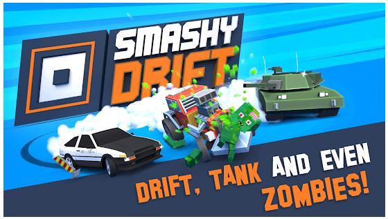 Smashy Drift android app