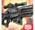 Sniper Fury Top shooting game - FPS android app logo - Copy