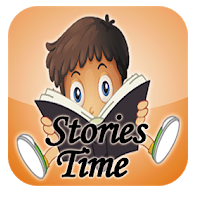 Stories Time android app logo