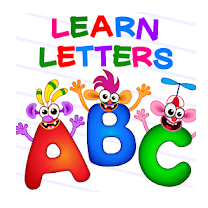 Super ABC Learning games for kids Preschool apps logo