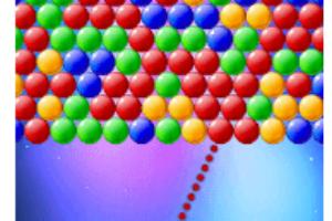Supreme Bubbles android app logo