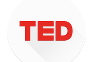 TED android app logo